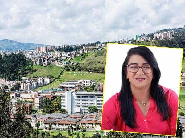 Construcción colectiva y ampliación de cobertura, las estrategias de la nueva rectora de la Udenar