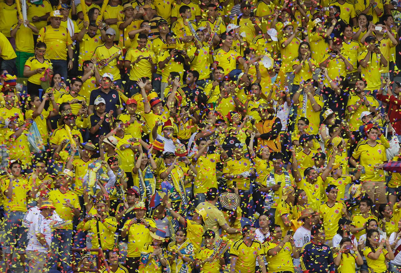 Copa América: MinDeportes habló de la posibilidad de público