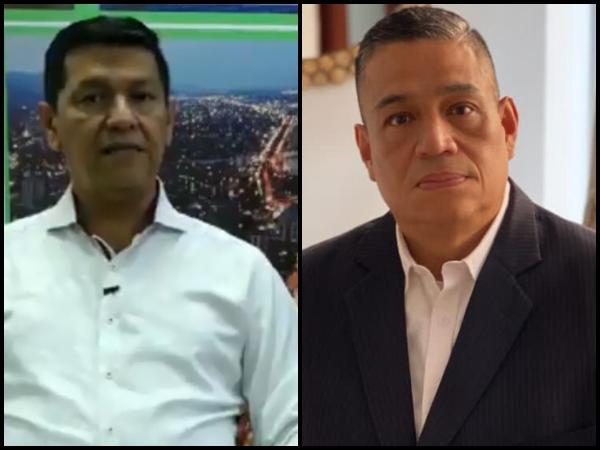 Coronel retirado Carlos Javier Soler Parra, nuevo secretario de Seguridad de Cali