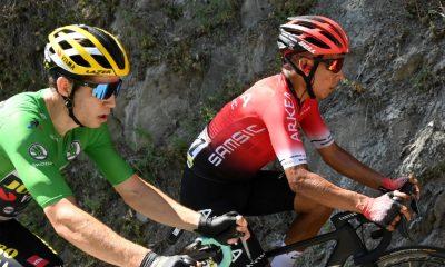 Criterium del Dauphiné: Nairo y Superman López entre los 5 colombianos