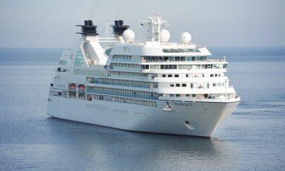 Viajes en cruceros podrán reanudarse en julio