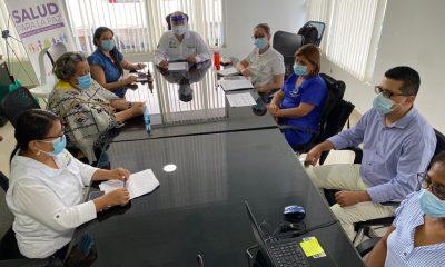 Declaran la alerta roja y emergencia hospitalaria por aumento de casos de COVID-19 en Puerto Asís