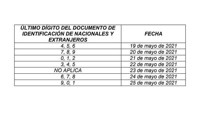 Decreto 100 en Santa Marta: se modifica horario de toque de queda