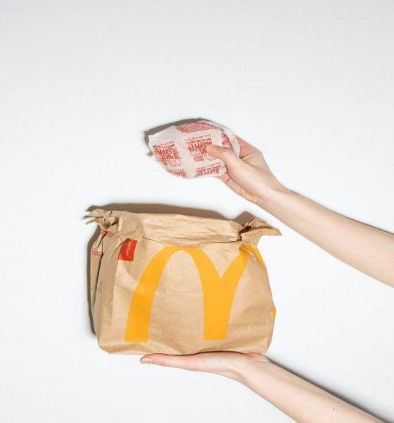Denuncian a McDonald's de New Jersey por vender comida con heces