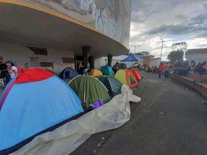 Denuncian abuso sexual sobre estudiante en campamento universitario en Popayán