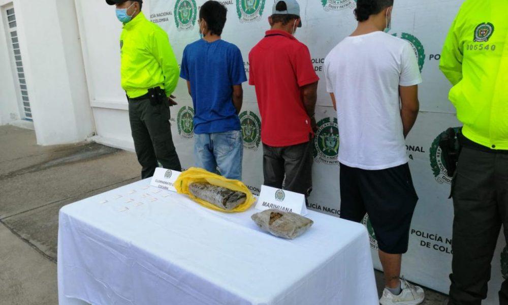Desarticulada organización delincuencial Los Fluyes en Barrancabermeja