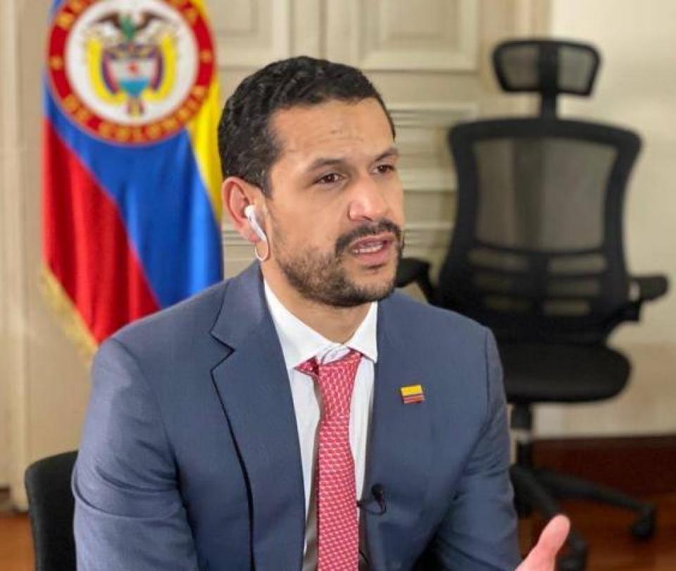 Desautorizan punto de acuerdo con el Comité del Paro en Buenaventura | Gobierno | Economía