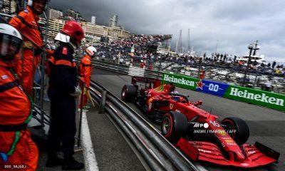 Dónde ver el Gran Premio de Mónaco de Fórmula 1: horario y TV