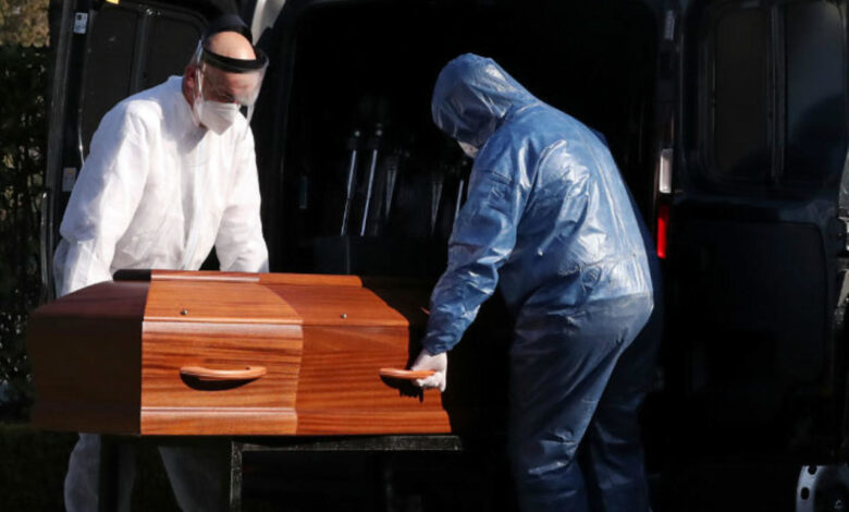 Dos fallecimientos más por Covid-19 en Casanare
