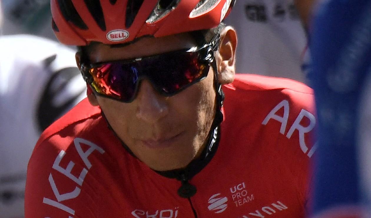 EN VIVO: Criterium de Dauphiné, etapa 2 ONLINE; Nairo y Superman López