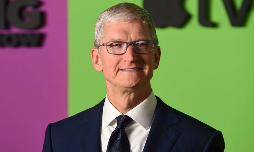 El CEO de Apple, Tim Cook, testificará el viernes mientras se acerca el final del juicio de Epic