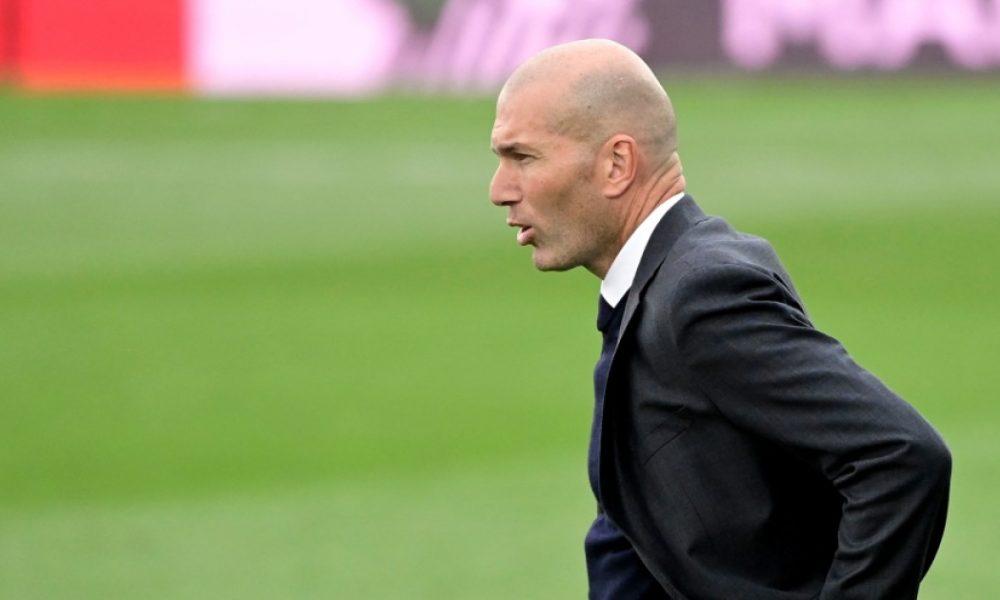 """""""El club no me da la confianza que necesito"""": Zidane revela por qué se va del Real Madrid"""