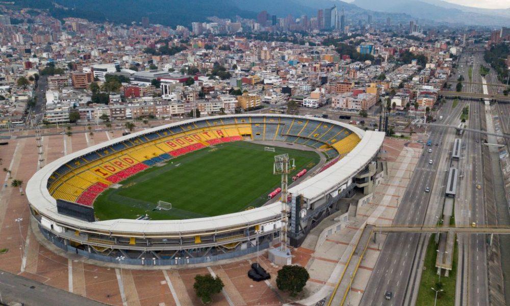 En Bogotá no se autorizará el fútbol hasta regresar a 'Alerta Amarilla'