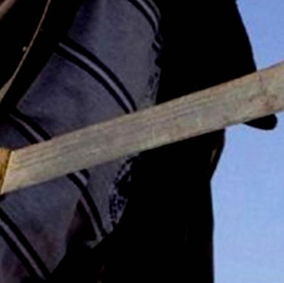 En Santa Marta un hombre asesinó a su mamá con un machete