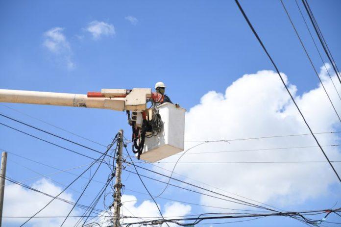La inversiones que ha realizado Air-e se han traducido en mejoría en la prestación del servicio de energía.