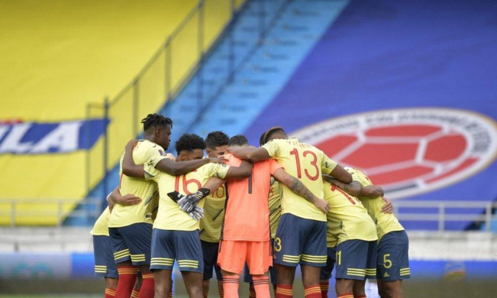 Estos son los convocados de la Selección Colombia para enfrentar a Perú y Argentina en Eliminatorias