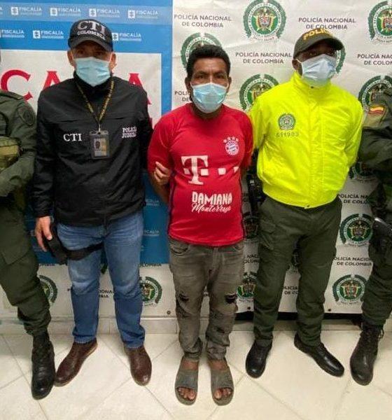 Fiscalía logra esclarecimiento de los homicidios de dos defensores de derechos humanos en Antioquia y Chocó