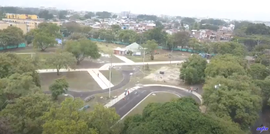 Frenan las obras en los escenarios deportivos por la situación de orden público en el Valle del Cauca