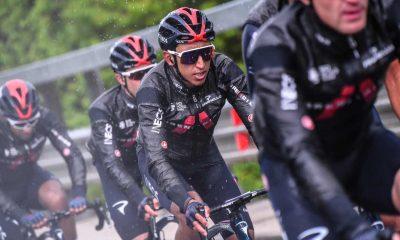 Giro de Italia 2021 EN VIVO: nueva prueba para los favoritos; etapa 9