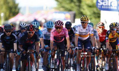 Giro de Italia: opción para colombianos; etapa 13 altimetría recorrido