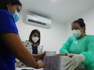 Gobernación del Cauca logra articulación con Defensoría del Pueblo y Naciones Unidas para entrega de vacunas y pruebas COVID_19