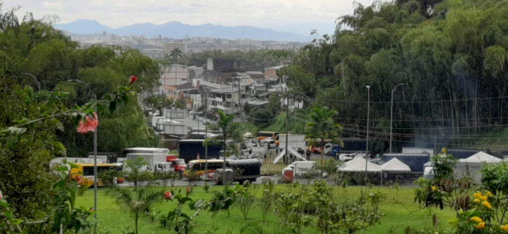 Gobernador de Risaralda lideró acuerdo que permite reapertura alternada en La Romelia
