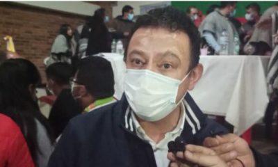 Gobernador rechazó hechos violentos en Nariño y Cauca