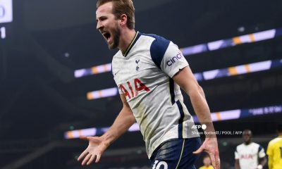 Harry Kane no seguirá en Tottenham