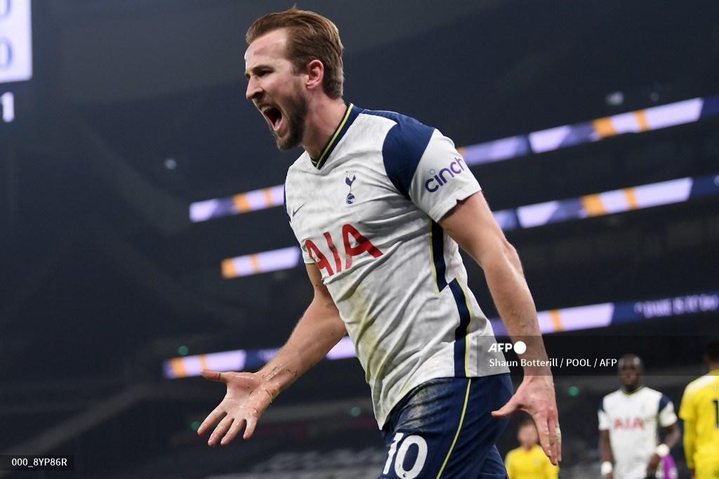 Harry Kane no seguirá en Tottenham