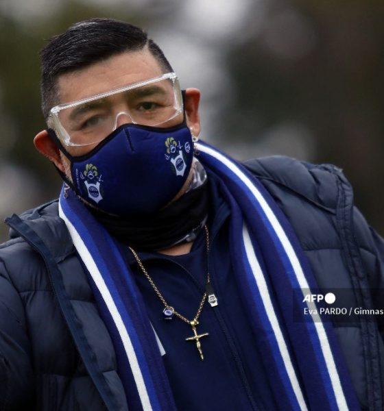 Hermanas de Diego Maradona hacen fuerte petición por justicia