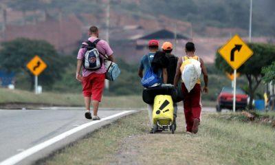 Hoy empieza la implementación del Estatuto Migratorio para venezolanos | Gobierno | Economía