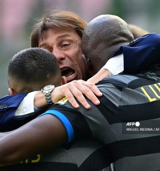 Inter de Milán campeón de la Serie A: cinco jugadores clave