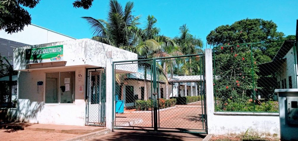 Irregularidades en alimentación a adultos mayores en Puerto Carreño