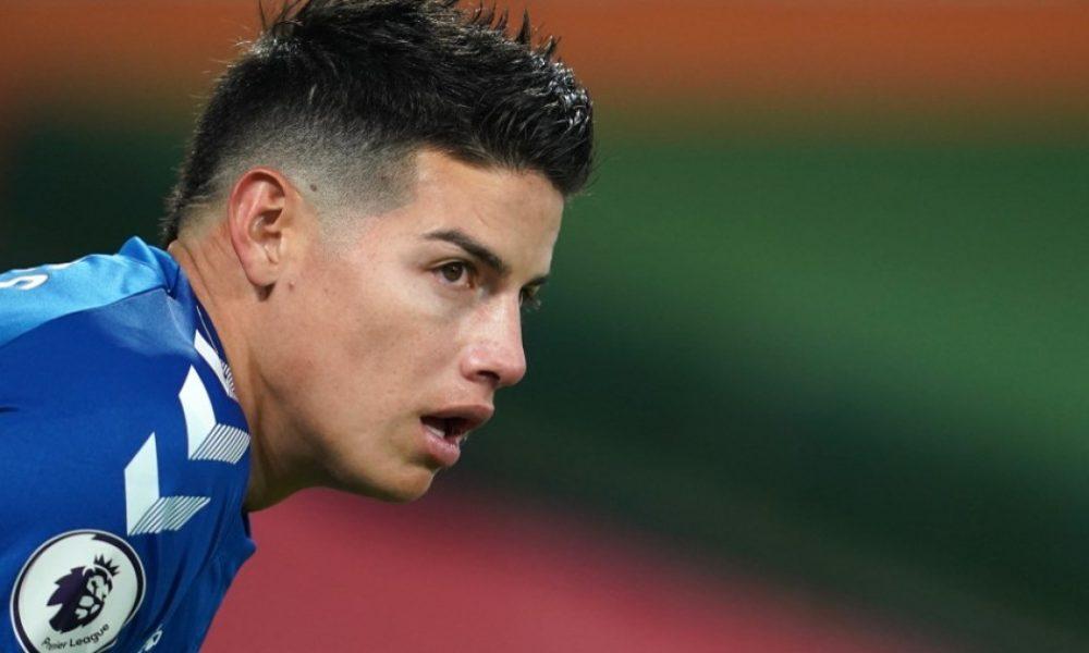 """James Rodríguez dice estar """"decepcionado"""" por ser desconvocado de la Selección Colombia por la FCF"""