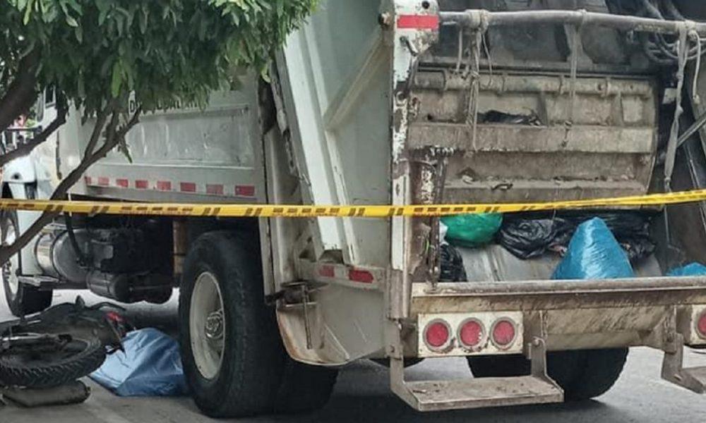 Joven en estado de gestación, falleció tras accidente en La Dorada, Caldas