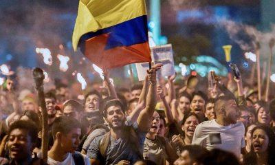RESISTENCIA JUVENIL | Noticias de Buenaventura, Colombia y el Mundo