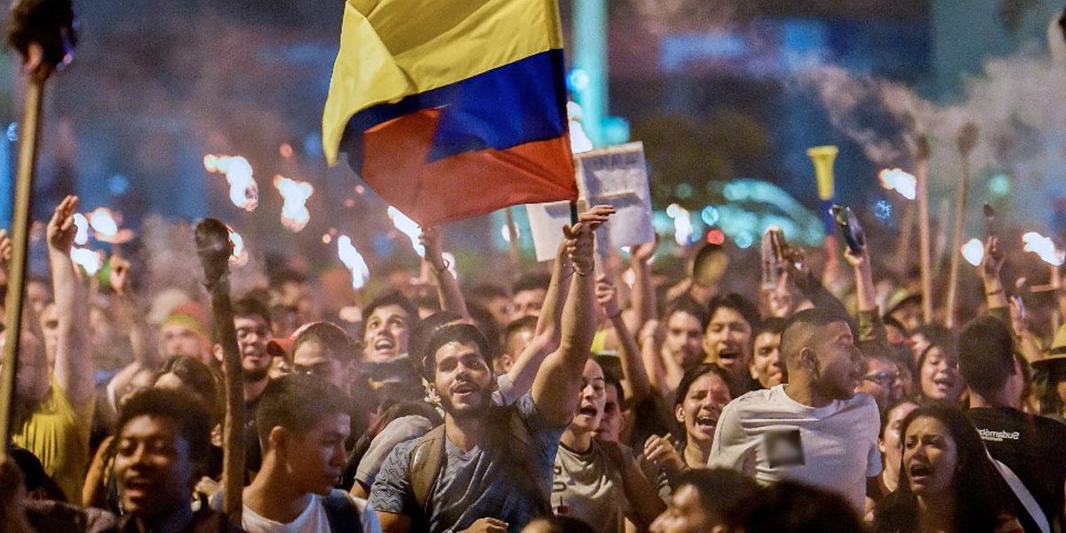 RESISTENCIA JUVENIL - Últimas Noticias de Buenaventura, Colombia y el Mundo