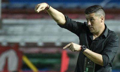 """Juan Cruz Real: """"Me gustaría quedarme dirigiendo en Colombia"""""""
