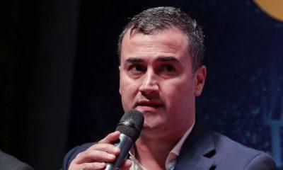 """Juan David Pérez: """"La Copa América es una oportunidad de reactivación"""""""