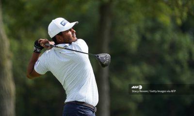 Juan Sebastián Muñoz, en el top 50 del PGA Byron Nelson