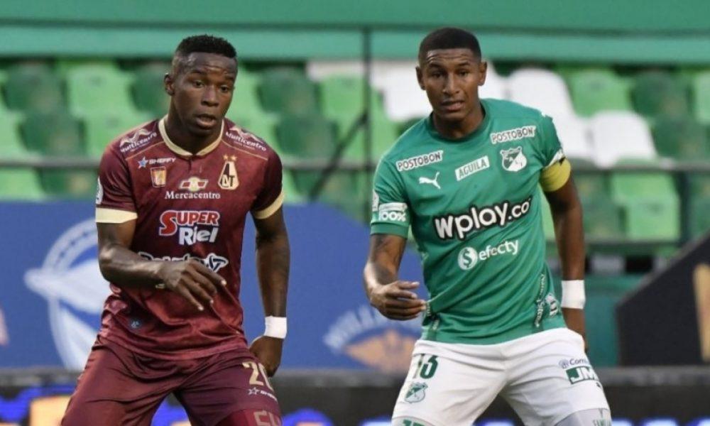 Jugadores del Tolima no se han recuperado, merecen unos días: Miguel 'Nano' Prince