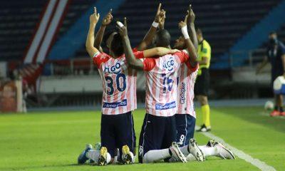 Junior hoy: sin Teo, Mera y Cariaco visitará a Fluminense