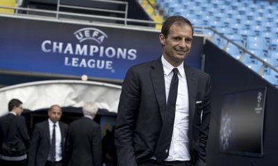 Juventus hoy: Massimiliano Allegri reemplazará a Andrea Pirlo