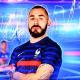 Karim Benzema regresa a la Selección Francesa para la Euro 2021