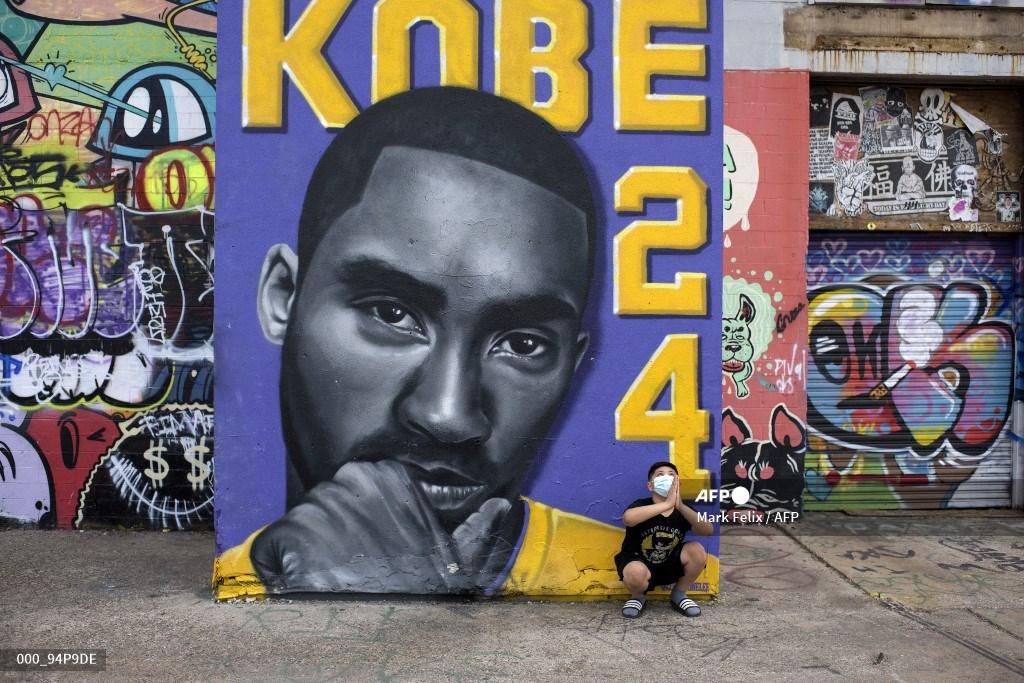 Kobe Bryant es recordado ante de ingresar al Salón de la Fama
