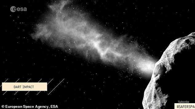 Un asteroide con la fuerza de una bomba nuclear masiva podría destruir una gran parte de Europa si cayera a la tierra, pero una nueva simulación muestra que no podemos hacer nada para detenerlo.  La NASA realizó un ejercicio de mesa la semana pasada para comprender mejor nuestra prevención en el espacio contra posibles rocas espaciales que amenazan nuestra existencia.