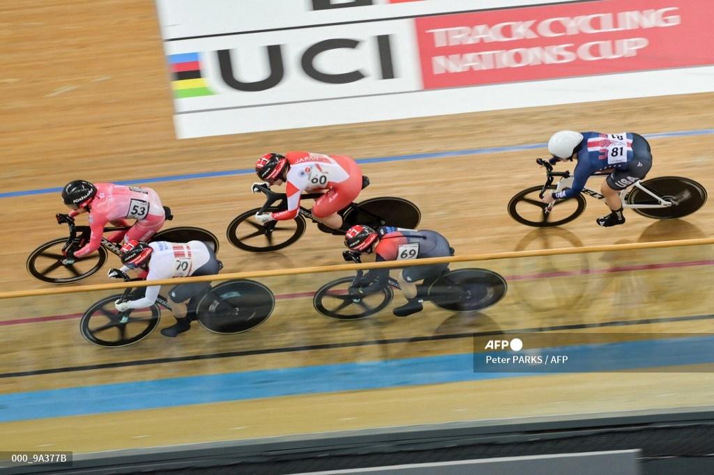 La UCI subió para el 2021 el salario mínimo para los ciclistas