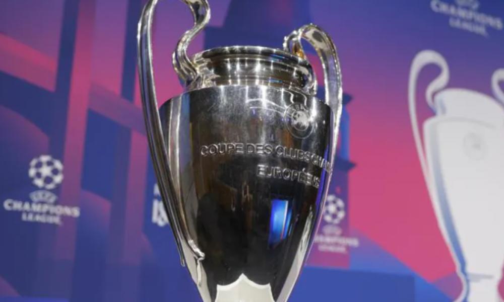 La final de la Champions contará con 16.500 espectadores, anuncia la UEFA