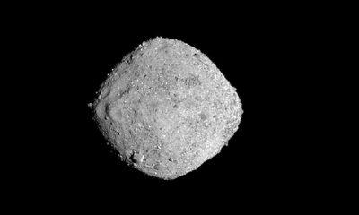 La misión OSIRIS-REx de la NASA dejará el asteroide Bennu hoy y comenzará su viaje de dos años de 1.400 millones de millas de regreso a la Tierra, confirmó la agencia espacial.