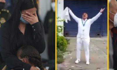 Las otras víctimas que dejan las actos vandálicos en las protestas